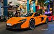 Đại gia Cần Thơ bán McLaren 650S Spider trở lại Sài Gòn