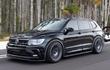 Ngắm Volkswagen Tiguan SE R-Line Black RiNo ngập tràn tiện ích