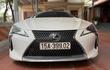 """Lexus LC500h """"hàng hiếm"""" rao bán hơn 8 tỷ tại Hải Phòng"""