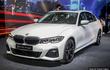 Chi tiết BMW 3-Series Li từ 1,45 tỷ đồng, sắp về Việt Nam?