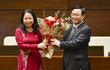 6 nữ Phó Chủ tịch nước của Việt Nam