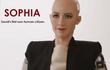 Robot Sophia từng muốn hủy diệt loài người nay thích làm nhạc sĩ