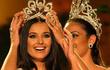 Hoa hậu Hoàn vũ duy nhất từng bị truất ngôi