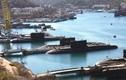 """Quân đội Nga bảo vệ căn cứ tàu ngầm bằng """"pháo đài bất khả xâm phạm"""""""