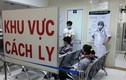Thêm 3 người  mắc Covid-19 ở Bình Thuận, liên quan bệnh nhân thứ 34