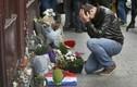 Một ngày sau vụ khủng bố liên hoàn ở Paris