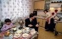 Cuộc sống thường nhật ở Liên Xô nửa cuối thập niên 1980