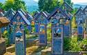 Choáng ngợp những nghĩa trang đẹp nhất thế giới