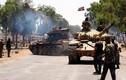 Quân đội Syria sắp quyết chiến với Thổ Nhĩ Kỳ tại Manbij?