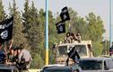 Khủng bố IS tổn thất nặng vì liều mạng tấn công Quân đội Syria