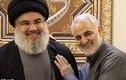 Hé lộ hình ảnh cuối cùng của tướng Iran Soleimani trước khi bị sát hại