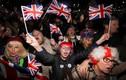 """Kỳ lạ hai """"thái cực"""" ở Anh trong ngày Brexit lịch sử"""