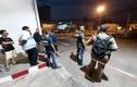 Hiện trường xả súng đẫm máu tại Thái Lan, thủ phạm là quân nhân