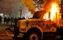 Toàn cảnh nước Mỹ chìm trong hơi cay, khói lửa biểu tình