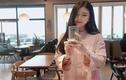 Chỉ ăn dưa hấu trong 3 ngày, cô gái Hàn Quốc giảm hẳn 3,2kg