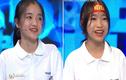 Hai nữ sinh được khen ngợi ngoại hình ở cuộc thi tuần Olympia