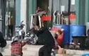 Chồng vũ phu đánh vợ tử vong giữa phố gây sốc