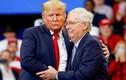 Lãnh đạo đảng Cộng hòa cam kết ủng hộ ông Trump tái tranh cử năm 2024