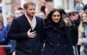 """Meghan - Harry và những lần khiến gia đình Hoàng gia Anh """"dậy sóng"""""""