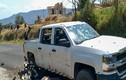 Toàn cảnh vụ 13 cảnh sát Mexico bị phục kích, giết hại