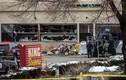 Toàn cảnh xả súng kinh hoàng trong siêu thị ở Mỹ, nhiều người chết
