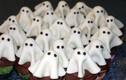 Hết hồn những chiếc bánh kinh dị cho lễ Halloween