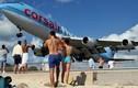 Những màn hạ cánh gay cấn nhất của máy bay chở khách