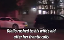 Chồng đánh chết kẻ suýt cưỡng hiếp vợ
