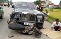 Đại gia Hà Nam mất mạng đang đặt mua siêu xe RollsRoyce Phantom
