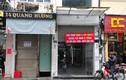 Hàng loạt cửa hàng khu kinh doanh đắt đỏ bậc nhất Thủ đô đóng cửa