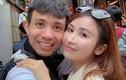 Vợ hai Minh Nhựa bất ngờ viết tâm thư gửi chồng ngày Valentine