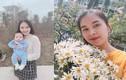 Đẹp chẳng kém hot girl vợ Quả Bóng Vàng Việt Nam 2019 gây sốt