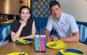 3 năm sau scandal tình ái, Bình Minh và vợ đại gia ra sao?