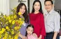 Hôn nhân của Á hậu Trịnh Kim Chi bên chồng Việt kiều