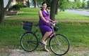 Nguyên tắc đi xe đạp giữ an toàn cho bà bầu