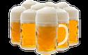 Cách uống bia tốt cho sức khỏe nhất