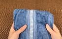 Cả năm mới đem dùng, vệ sinh chiếu sao cho sạch không bị ngứa?