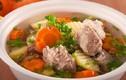 3 món ăn cực bổ dưỡng giúp người ốm khỏe nhanh