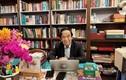 GS. Nguyễn Lân Dũng: Ung thư không cản bước hoạt động trí tuệ