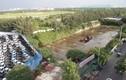 """""""Soi"""" danh tính Công ty CTK biến đất quốc phòng thành bất động sản"""