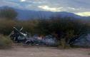 Toàn cảnh vụ tai nạn máy bay kinh hoàng ở Argentina