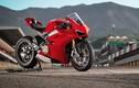 Siêu môtô Ducati Panigale V4 giá từ 711 triệu đồng