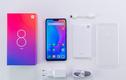 Ra mắt Xiaomi Mi 8 Lite chỉ hơn 3 triệu đồng