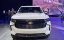 """""""Khủng long"""" Chevrolet Suburban 2021 có thêm phiên bản Z71"""