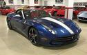 """Siêu xe Ferrari F60 """"hàng hiếm"""" lăn bánh 200km bất ngờ rao bán"""