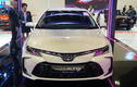 Toyota Corolla Altis gần 1,8 tỷ tại Singapore, gấp đôi Việt Nam