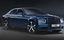 Bentley dừng sản xuất Mulsanne cùng động cơ V8 huyền thoại