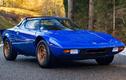 Bộ đôi xe Lancia Statos cổ điển và hiện đại lên sàn đấu giá