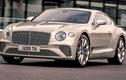 Ra mắt xe siêu sang Bentley Continental GT Mulliner Coupe mới