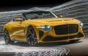 Siêu phẩm Bentley Bacalar hơn 46 tỷ đồng chạy thử nghiệm lần cuối